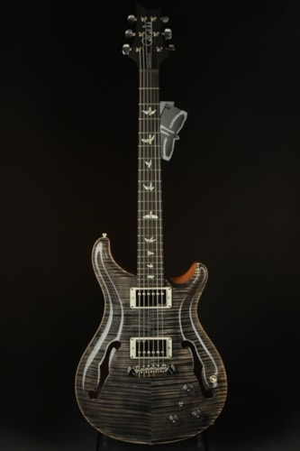 Paul Reed Smith (PRS) Hollowbody II - Charcoal