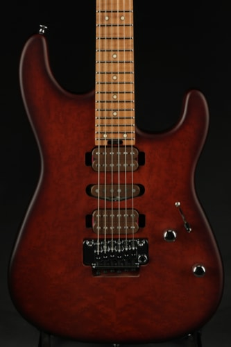 Charvel Limited Edition Guthrie Govan Signature Model - Bird's Eye M