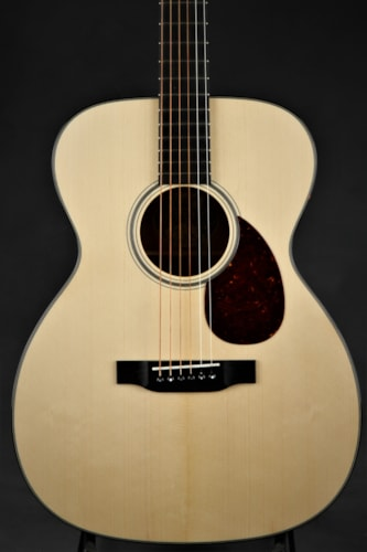Collings OM1G - Adi Braces