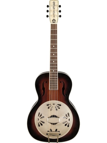 2014 Gretsch® Alligator Round neck G9240