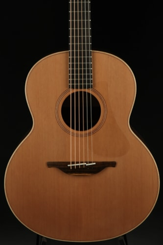 Lowden F-23 Red Cedar/Walnut