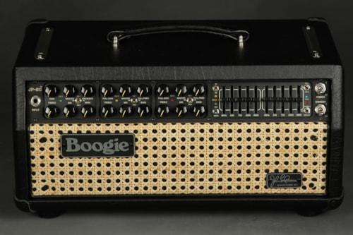 Mesa Boogie JP-2C - Head - Wicker Grill