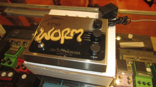 ~2004 Electro Harmonix The Worm