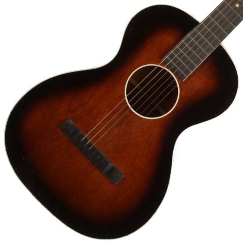 ~1930 Oahu Square Neck Acoustic