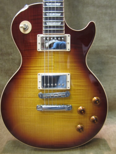 2016 Gibson LES PAUL STD