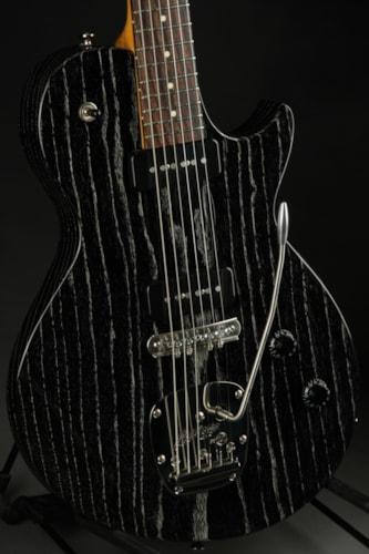 Collings 360 LT M - Doghair