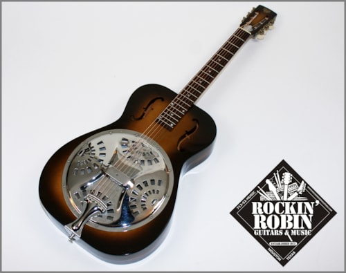 1994 Dobro USA 60 Wooden Body