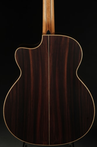 Lowden O-35C Sitka/Indian Rosewood