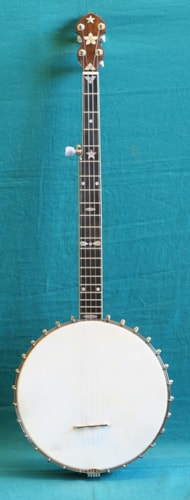 1909 Fairbanks, A.C. Electric 5-String