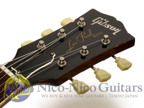 "2012 Gibson Custom Shop Collectors Choice #2 1959 ""Goldie"""