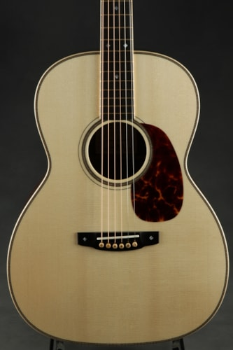 Goodall Traditional 000 - Cocobolo/Master German Top