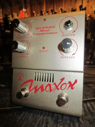 ~2003 Maxon RCP660 Real Compressor