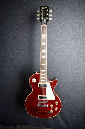 2004 Gibson LES PAUL DELUXE