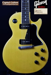 Gibson / Historic Makeovers 60 LP Special Brazilian