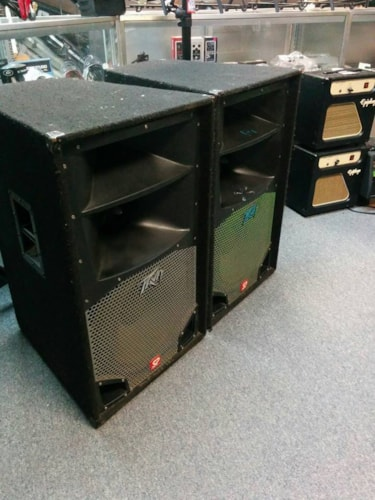 2014 Peavey SP3 P.A. Cabs in Iowa