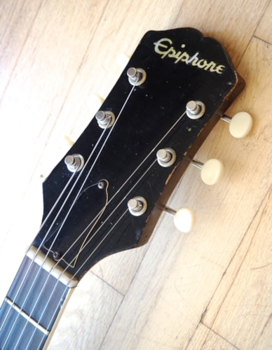 1961 Epiphone Casino E-230TD Vintage Electric Guitar by Gibson, ES-330