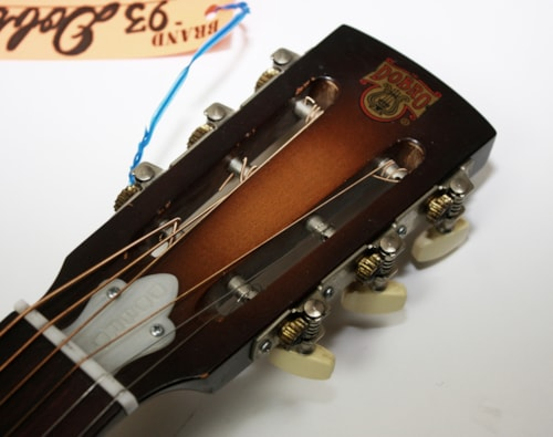 1993 Dobro USA 60 Wooden Body