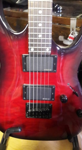 Ibanez Gio RG from Fortmadisonguitars.com