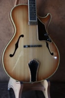 2004 Paul Reed Smith Americana Archtop