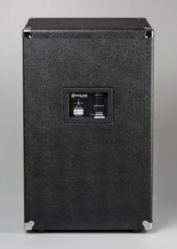 2016 Genzler Amplification Magellan 212T