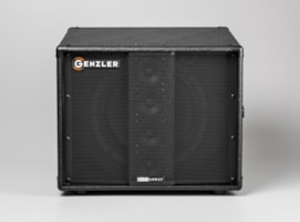 2016 Genzler Amplification Bass Array 12-3