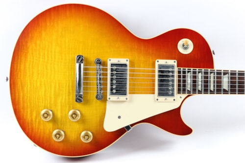 2005 Gibson Custom Shop 1959 Reissue R9 Les Paul Standard