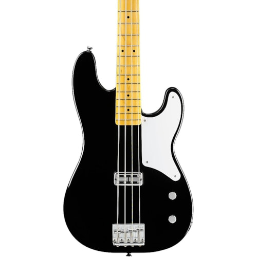 2015 Squire Carbronita percision bass