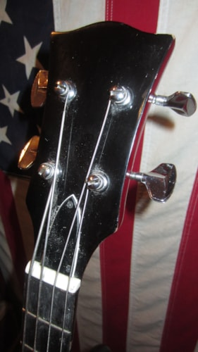 ~2003 unknown Made In Japan Beginner Bass