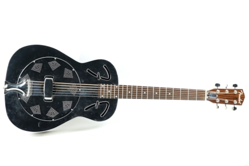 2001 Fender® FR-48 Resonator