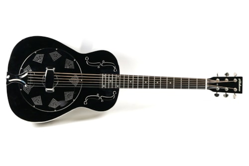 Alabama MD-300 Resonator