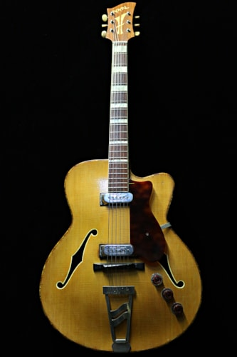 1959 Jacobacci Royale