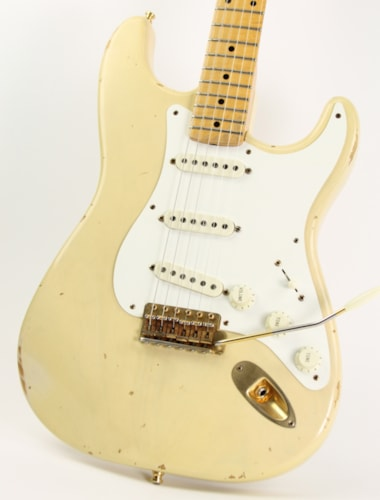 1996 Fender Custom Shop Cunetto Mary Kaye Stratocaster