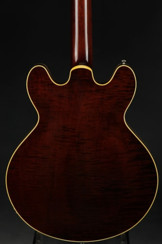 Collings I-35 LC - Aged Finish and Hardware - Tobacco Sunburst