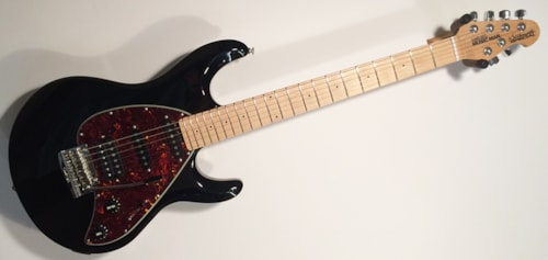 2015 Music Man Silhouette Special