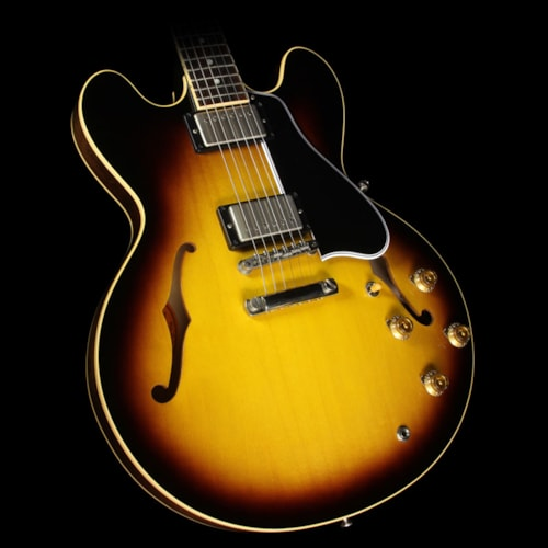 Gibson Used Gibson Memphis 1959 ES-335 Electric Guitar Sunburst