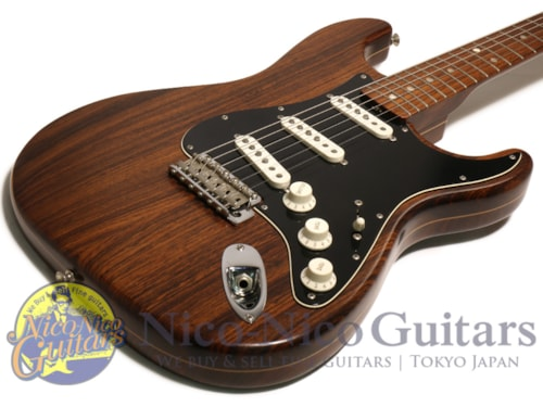 2004 Fender® Custom Shop '68 Stratocaster® Rosewood by John English