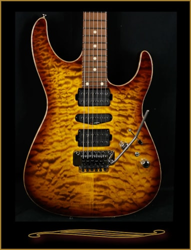 2016 Tom Anderson Angel