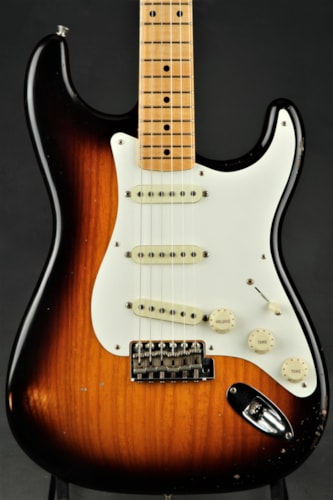 Fender® Custom Shop Master Built 1955 Stratocaster® Journeyman - Two