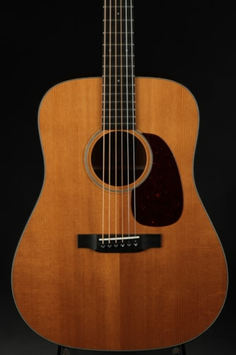 Collings D1A Baked