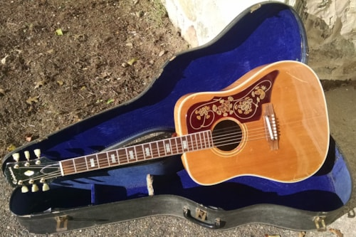 1963 Epiphone Frontier FT110N