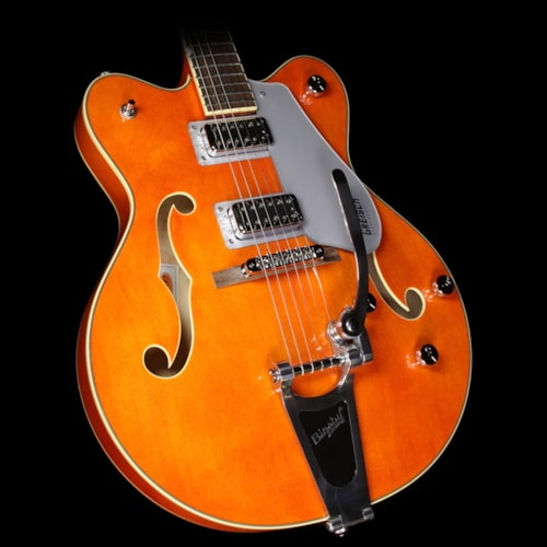 Gretsch Electromatic G5422T Hollowbody Electric Guitar Orange Stain