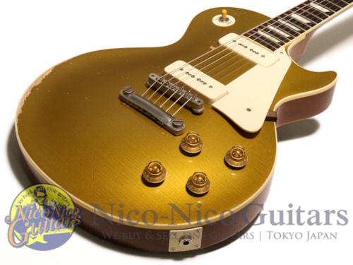 2014 Gibson Custom Shop Historic Collection 1956 Les Paul Aged
