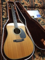 1978 Martin HD-35 Herringbone