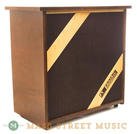 2014 Analog Outfitters ORG 1x12 Cabinet