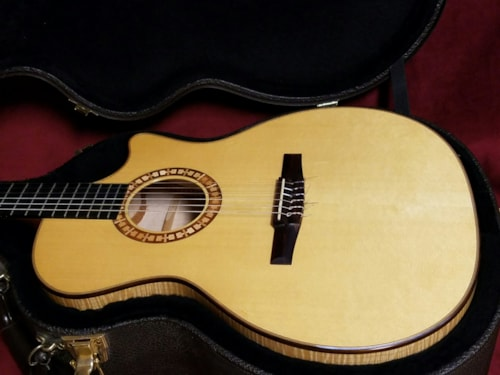 2004 Taylor NS64CE