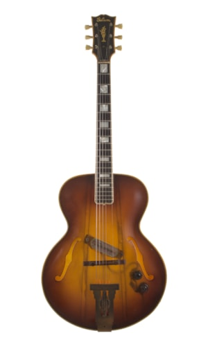 1941 Gibson L-5