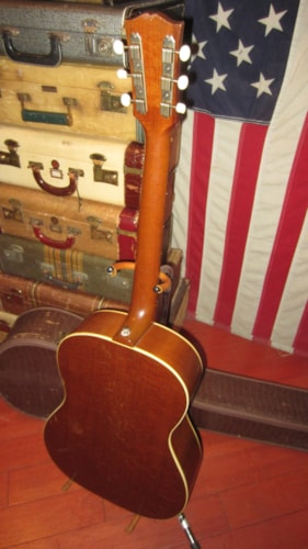 1952 Gibson LG-3 Small Bodied Acoustic