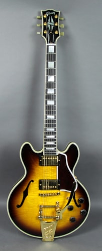 2010 Gibson Custom Shop CS-356
