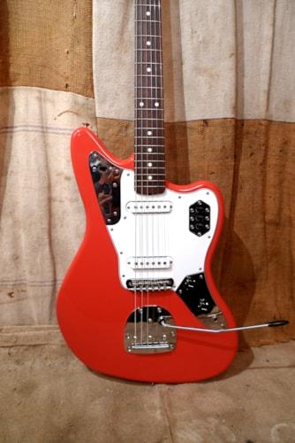 2011 Fender® Classic Player Jaguar®