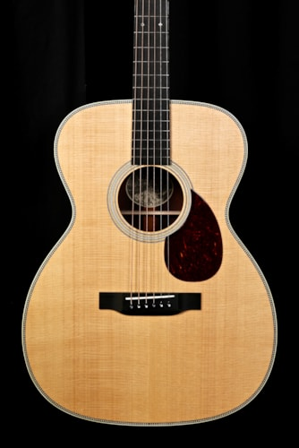 2016 Collings OM2H Sitka